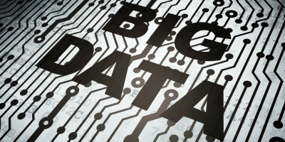 Top 6 trends in Big Data