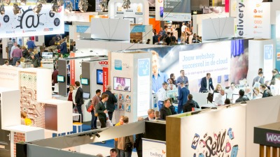 Standruimte Big Data Expo