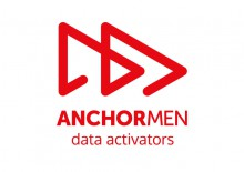 Anchormen - data activators